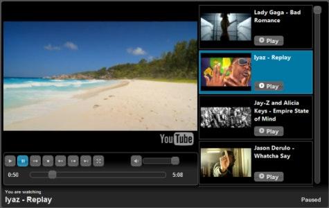 Youtube VideoBox - CodeCanyon Item for Sale