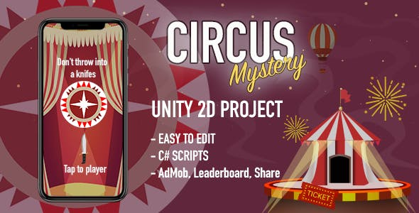 Mystery Circus