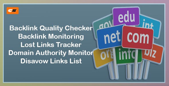 Automatic Monitor Backlinks - WordPress Plugin
