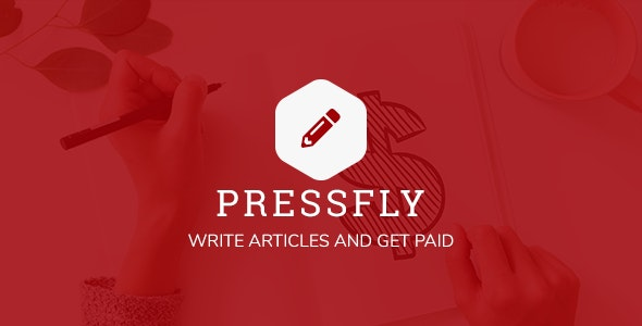 PressFly - Monetized Articles System - CodeCanyon Item for Sale
