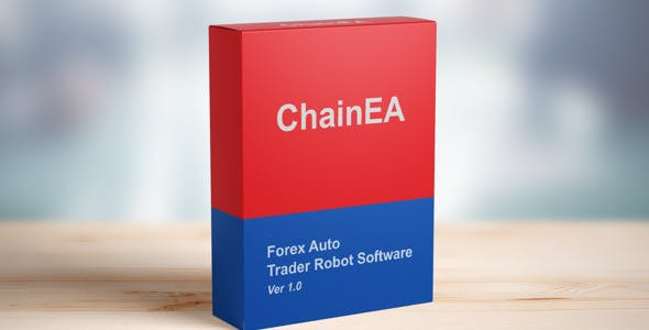 ChainEA - Source code Forex auto trader robot software