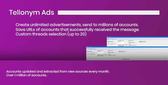 Tellonym Ads | Promote your advertisments