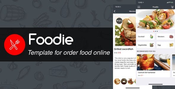 Online Food Ordering Plugins, Code & Scripts from CodeCanyon