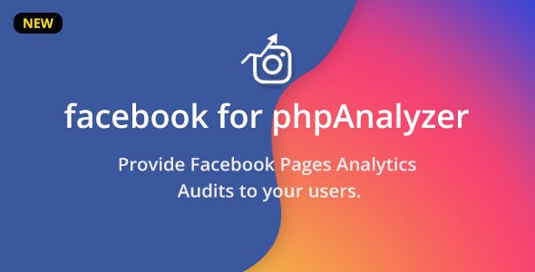 Facebook Analytics for phpAnalyzer