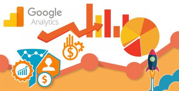 Google Analytics for PrestaShop - CodeCanyon Item for Sale