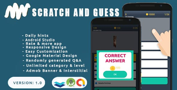 Quiz App Plugins, Code & Scripts from CodeCanyon