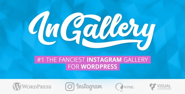 Instagram Feed - Photo & Video Gallery Plugin for WordPress