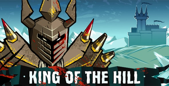 King of the Hill - CodeCanyon Item for Sale