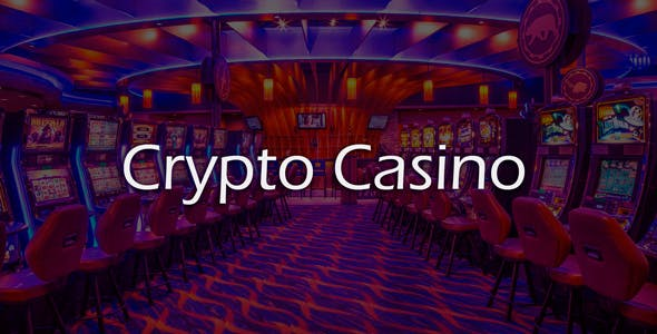 Crypto Casino | Slot Machine | Online Gaming Platform | Laravel 5 Application