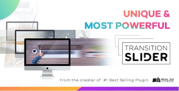 Transition Slider WordPress Plugin - CodeCanyon Item for Sale