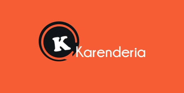 Karenderia Order Taking App