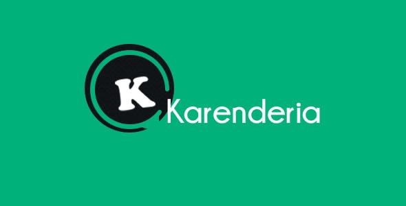 Karenderia Printer modules - CodeCanyon Item for Sale