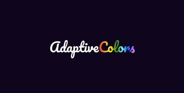 AdaptiveColors