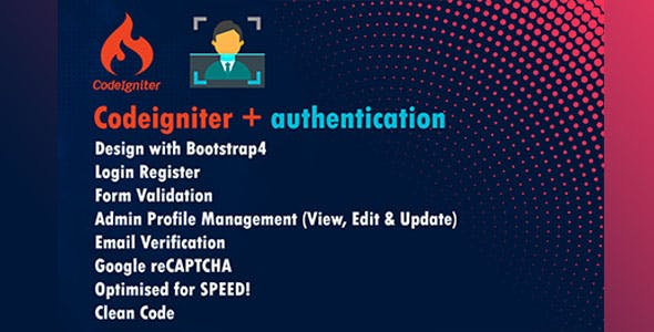 authentication Free Download | Envato Nulled Script