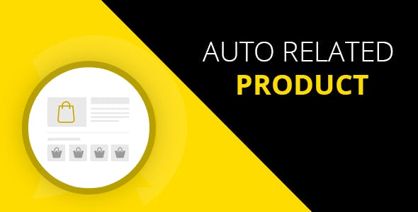 Auto Related Product Magento 2 Extension