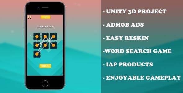 Word Find Plus -  (Unity - Admob - IAP)
