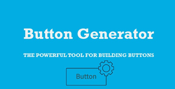 Button Generator - WordPress Button Builder Plugin - CodeCanyon Item for Sale