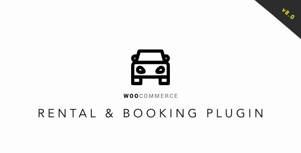 RnB - WooCommerce Booking & Rental Plugin by redqteam