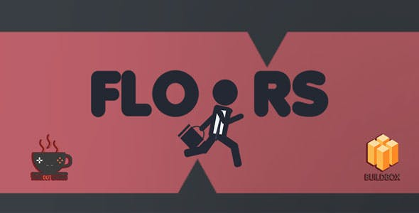 Four Floors - Full Buildbox Game