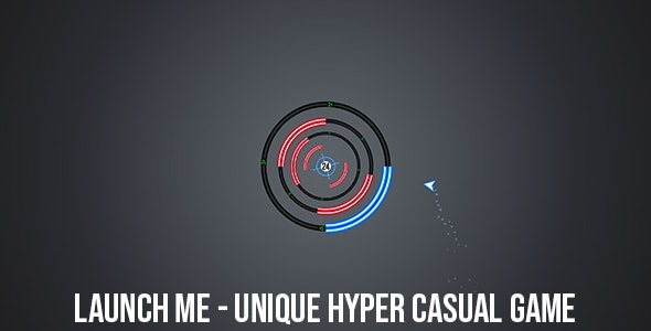 Launch Me - Unique Casual Game - CodeCanyon Item for Sale