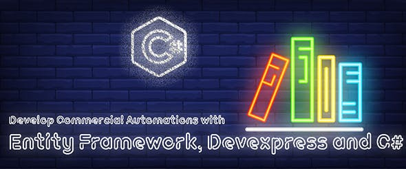 Develop Commercial Automations with  Entity Framework, Devexpress and C# - CodeCanyon Item for Sale
