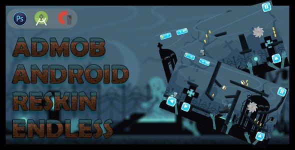 New Hallowen Platform Game Adventure Android