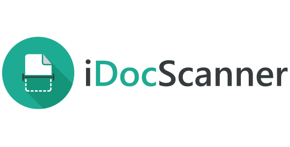 iDocScanner - Document Scanner (iOS)
