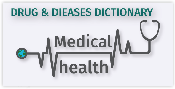 Medical Dictionary - CodeCanyon Item for Sale