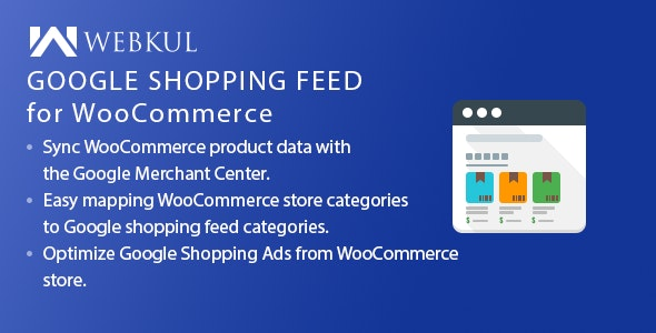 Google Shopping Feed for WooCommerce - CodeCanyon Item for Sale