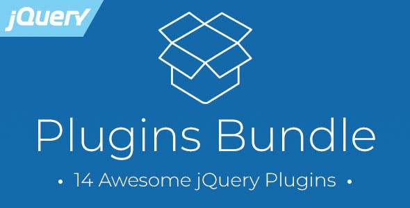 jQuery Plugins Bundle