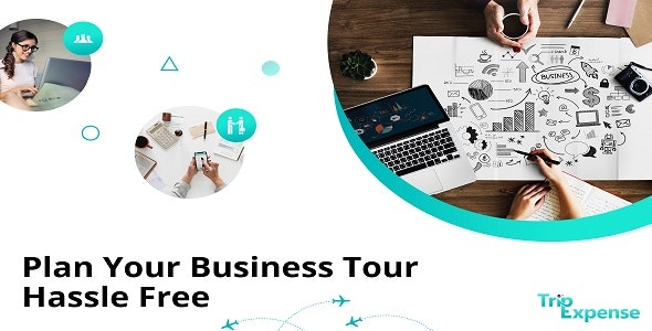 Tour Expense Manager - CodeCanyon Item for Sale