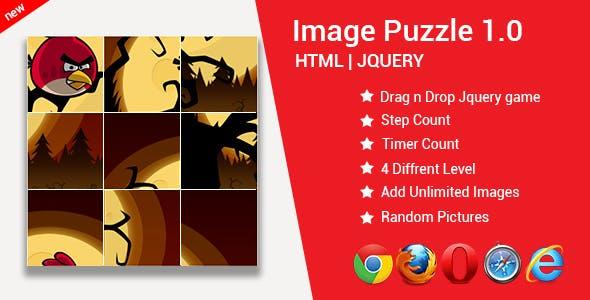 15 puzzle game javascript code