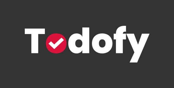 Todofy - React Native