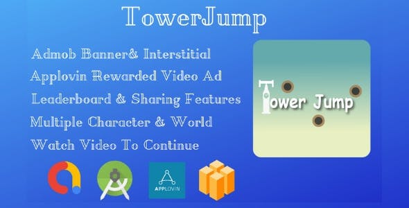 TowerJump