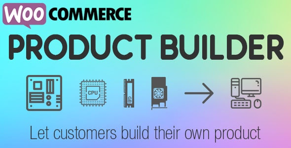 WooCommerce Product Builder - Custom PC Builder - CodeCanyon Item for Sale