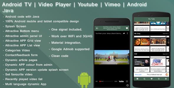 android tv Free Download | Envato Nulled Script | Themeforest and