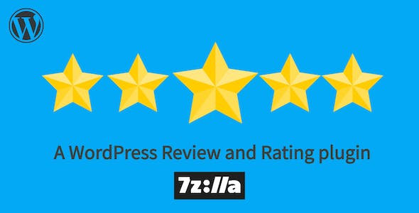 RatePress - A rating system and review plugin for WordPress