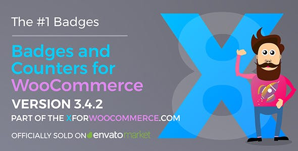 Improved Sale Badges for WooCommerce