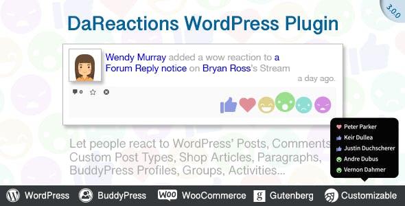 BuddyPress Plugins, Code & Scripts from CodeCanyon