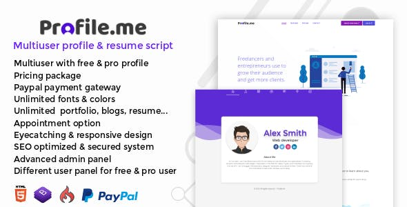 Code PHP Scripts from CodeCanyon (Page 3)