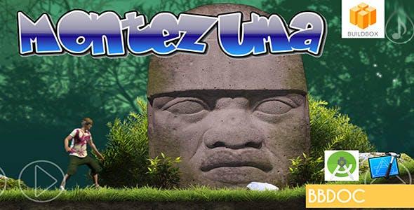 Montezuma Revenge Buildbox Android IOS