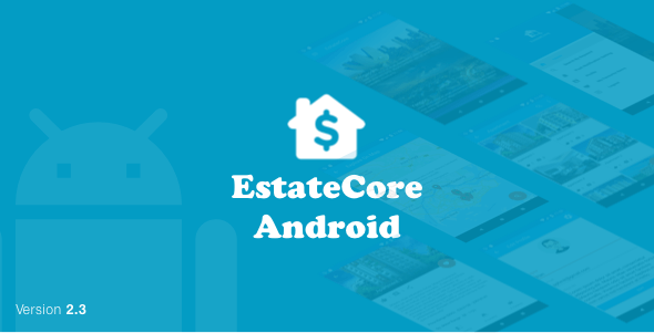 EstateCore ( Real Estate Finder : Housing Agency Android