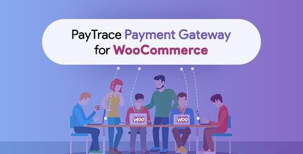 PayTrace Payment Gateway for WooCommerce