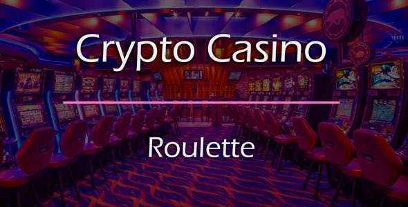Roulette Game Add-on for Crypto Casino