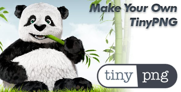 Make Your Own TinyPNG