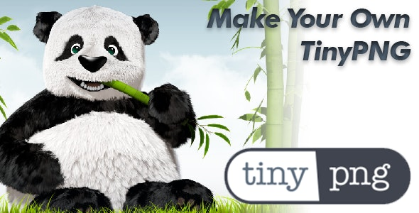 Make Your Own TinyPNG - CodeCanyon Item for Sale