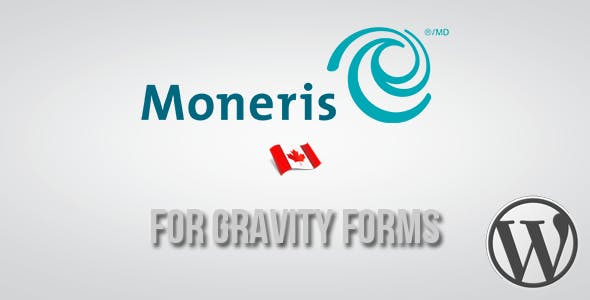 Moneris Direct CA Gateway for Gravity Forms