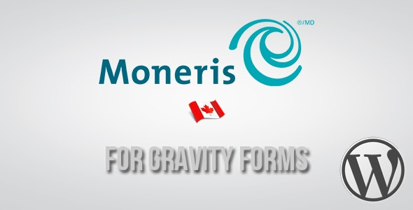 Moneris Direct CA Gateway for Gravity Forms - CodeCanyon Item for Sale