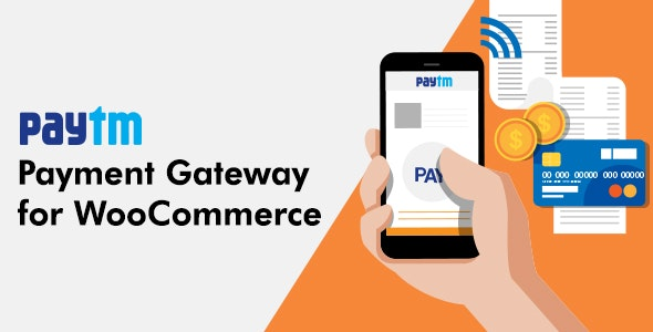 Paytm Payment Gateway For Woocommerce By Elsnertechnologies