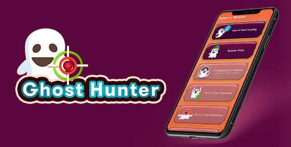 Ghost Hunter - Android